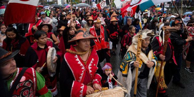 Fraser Institute Report: First Nations Are Possible Hurdles To Oil And