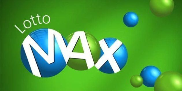 $50 Million Lotto Max Ticket Sold Somewhere In