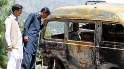 Pakistan To Try 13 For Killing, Burning