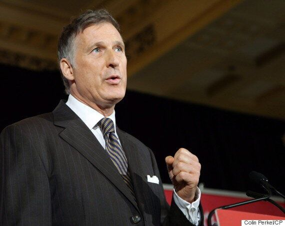 Maxime Bernier: Gun Owners 'Won't Have To Worry' When I'm