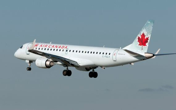 Air Canada Prices Were NOT Hiked Amid Fort McMurray