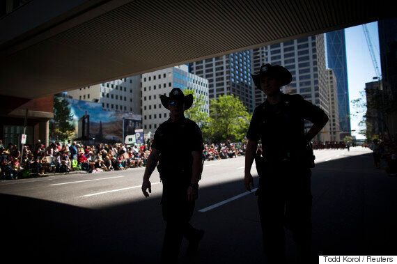 Calgary Top Cop On The Defensive, Again, After Damning 2013 Workplace Review