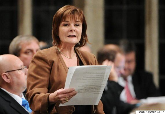 NDP MP Irene Mathyssen: Prescription Birth Control Should Be Free In