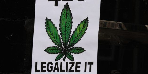 Marijuana Was Criminalized In 1923, But