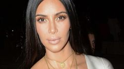 Kim Kardashian Quietly Resurfaces In Public