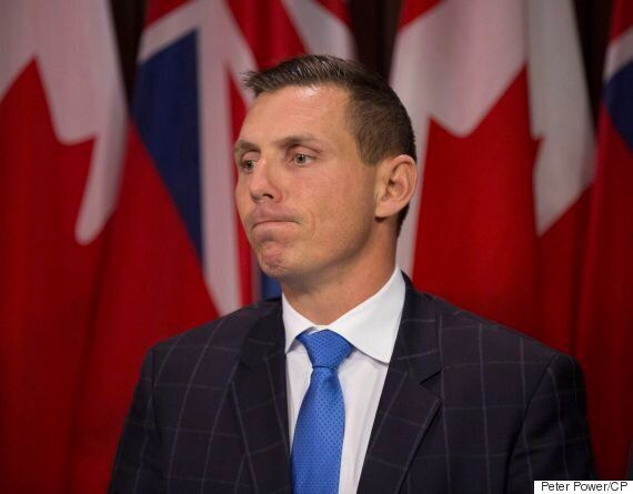 Patrick Brown: 19-Year-Old's PC Nomination Win Not Payback From Social