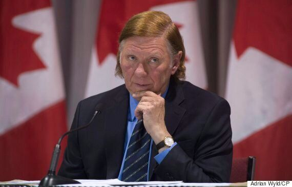 Malcolm Rowe, New Supreme Court Nominee, Faces Grilling By MPs,