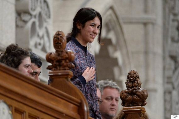 MPs Vote Unanimously To Bring Yazidi Refugees To