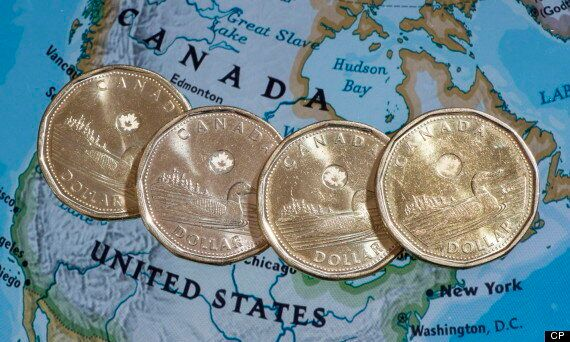 Canadian Dollar Could See Big Gains If Hillary Clinton