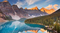 Canada Is The Top Country To Visit In 2017: Lonely