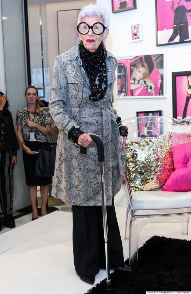 Fashion-Themed Halloween Costumes Even Anna Wintour Can Get