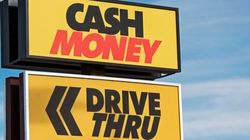 Payday Lending Doubles In Canada As Debt Loads