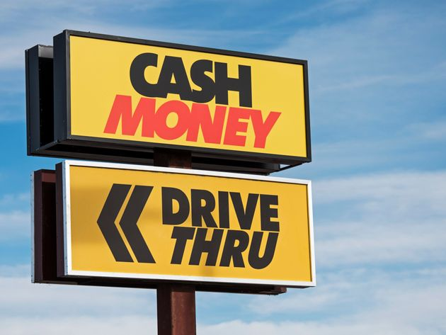 Payday Lending In Canada Doubles As Household Debt