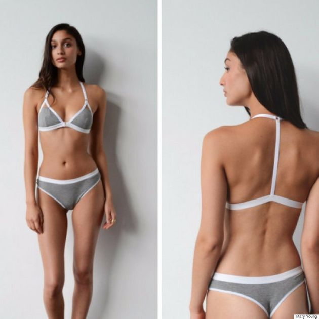 ff5d46de7f Underwear: Which To Wear Under Jeans, Dresses And Gym Clothes ...