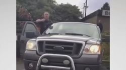 Racist Tirade Filmed In B.C. To Be Investigated As Hate