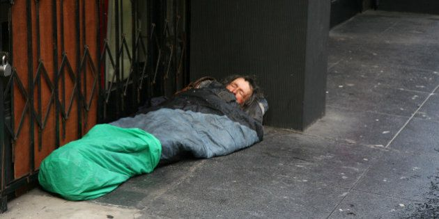 Housing Must Be Seen As A Basic Human