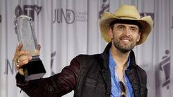 Country Star Dean Brody: 'My Failures Have Made Me