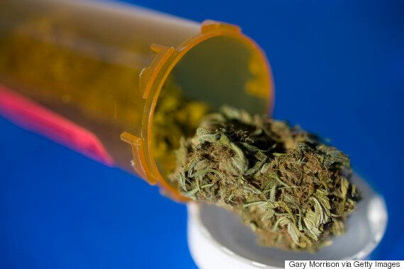 Shoppers Drug Mart Marijuana Could Really Be A