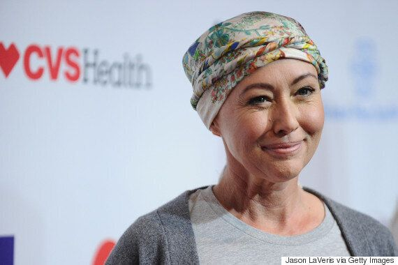 Shannen Doherty Shares Heartbreaking Reality Of Living With Breast
