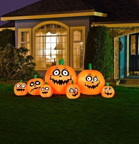 These Family-Friendly Halloween Decor Ideas Are A