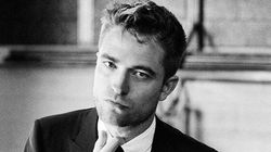 Robert Pattinson Proves He's Still