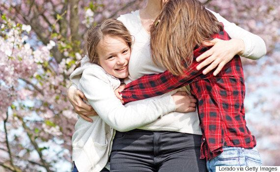 20 Things Moms Want To Hear (Not Just On Mother's