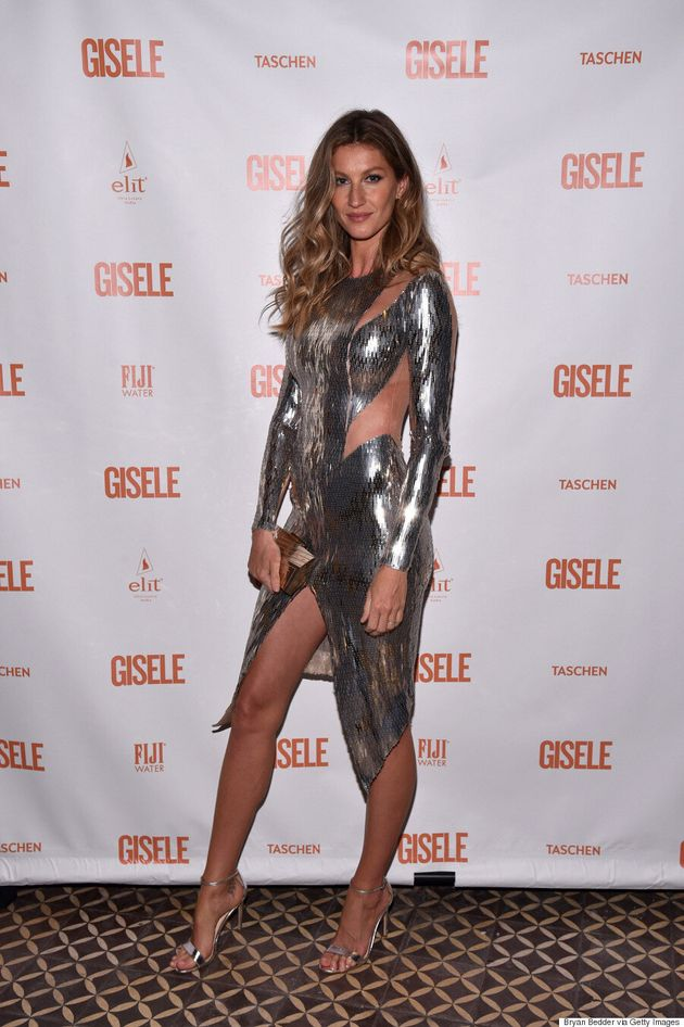 Best Dressed Of The Week: Gisele Bundchen, Beyonce, Kate Middleton And