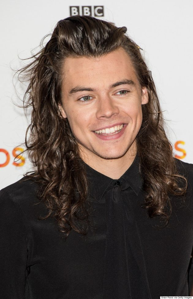 Harry Styles Has Cut His Long Hair For Charity, Here's What He Could Possibly Look