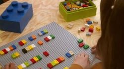 Braille 'Lego' Bricks Are All Sorts Of