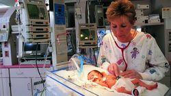 A Tribute To The Heroic Neonatal Nurses Of Every