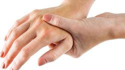 The Best Stretches For Your Fingers, Hands And