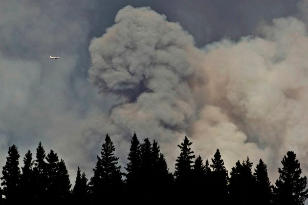 Fort McMurray Fire Will Grind Canadian Economy To A Halt: