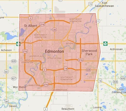 Fort McMurray Fire Maps Show Insane Size Of