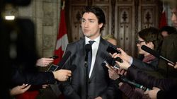 Trudeau Aims To Make It Easier For You To Get Info From