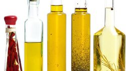 Why Some 'Healthy' Cooking Oils Can Be Bad For