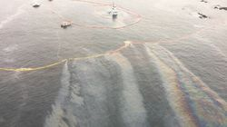 Oil Spill Near Bella Bella, B.C. Called 'An Environmental