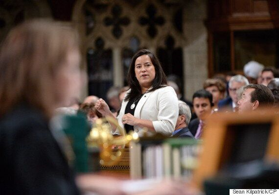 Kim Campbell, Jody Wilson-Raybould Defend 'Dynamic' Top Court Selection