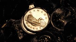 Bickering Oil-Producing Countries Drag Down The Loonie's
