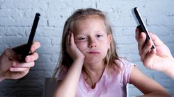 How To Avoid Raising An Attention-Hungry Child In The Digital