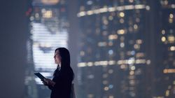 2 Canadian Banks Score Highly On Gender