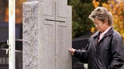Relief Coming For Veterans Burial