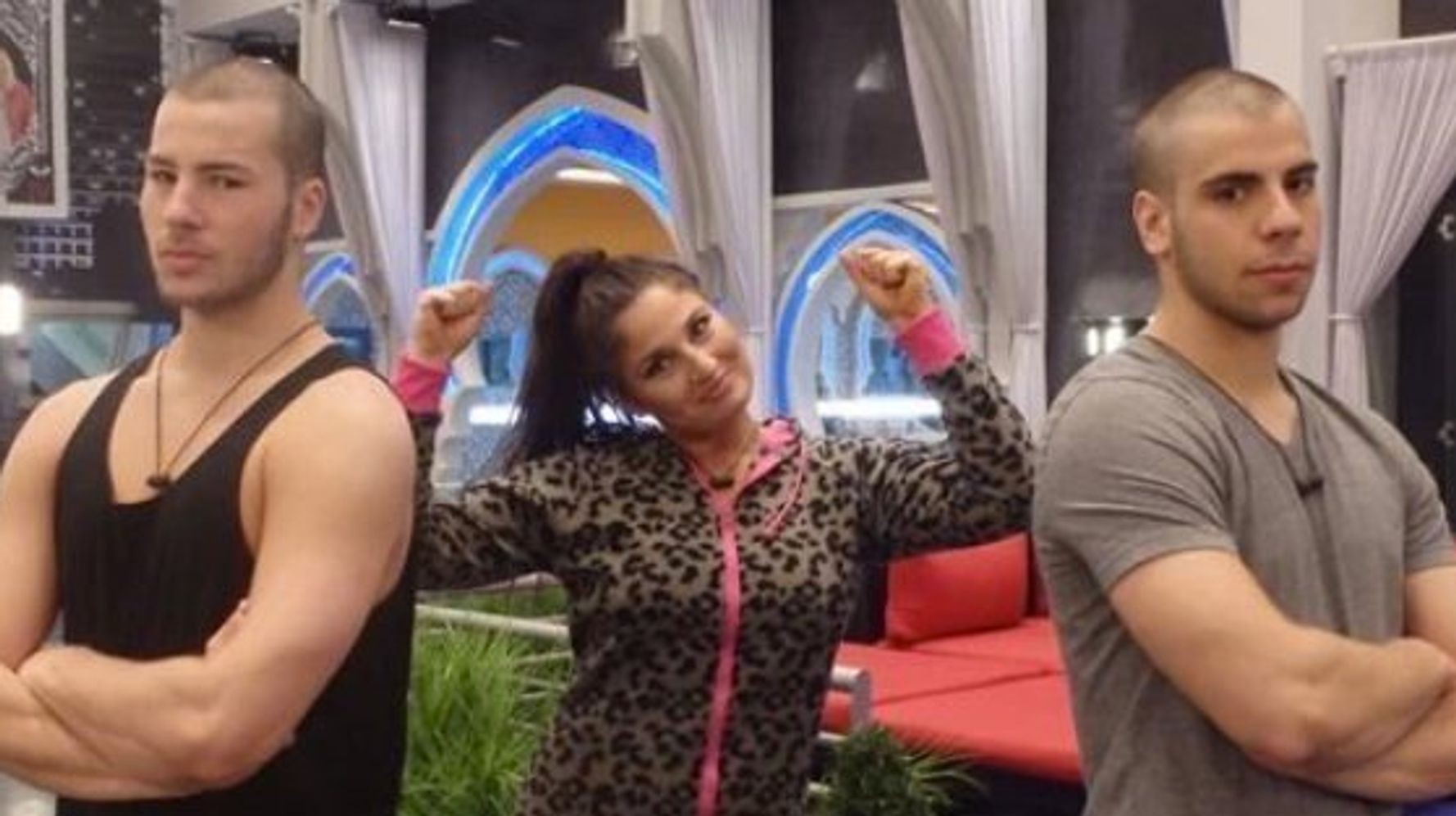 'Big Brother Canada' Season 4 Week 10 Recap: Beauty VS ...