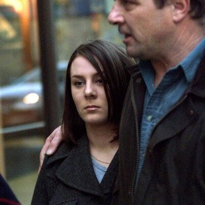 Kelly Ellard Pregnant In Prison While Serving Sentence For Murder, According To