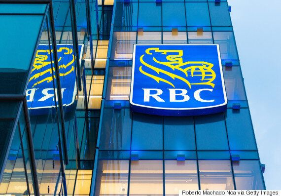 Panama Papers: Canada Goes To Court For Info On RBC