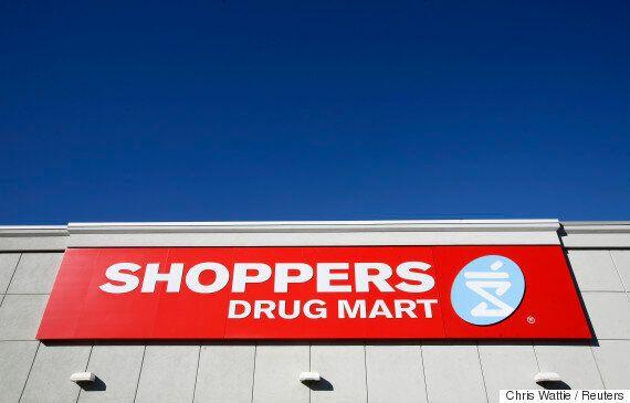 Sell Marijuana In Pharmacies, Says Loblaw President, Whose Company Owns Many