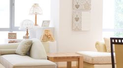 Spring's Freshest Home Décor Trend Is White And