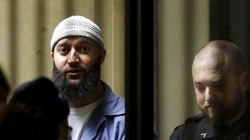Adnan Syed Asks To Be Released From