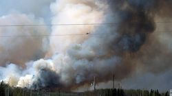 Some People Actually Called Fort McMurray Fire