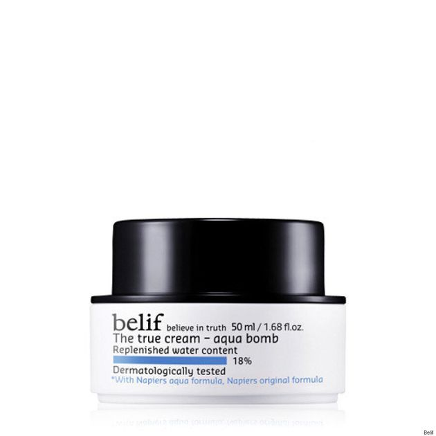 Belif's Cult-Fave True Cream Is Now Available In