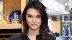 The Internet Just Found Kendall Jenner's Russian